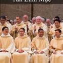 595 chủng sinh Hoa Kỳ sẽ được thụ phong linh mục trong năm nay, tăng 25% so với năm 2014