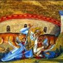 Ngày 17/10 Thánh Ignatius ở Antioch (c. 107?)