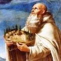 Ngày 19/06 Thánh Rômuanđô (950?-1027)