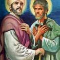 03/05 Philip và Giacôbê: tông đồ
