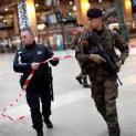 Cảnh sát đã bắt 7 người, sau vụ khủng bố