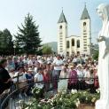 Tổng Giám mục Puljić: 'Quyết định của Giáo hoàng về Medjugorje sẽ tốt đẹp và đúng đắn.'