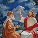 13/04 Cửa ngõ vào Nước Thiên Chúa