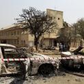 Giáo Hội tại Nigeria vừa bị khủng bố vừa bị cướp