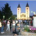 Đức Thánh Cha gửi Đặc Sứ đến Medjugorje