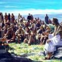 08/6 Phúc cho những ai có tinh thần nghèo khó