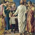 11/04 Các con hãy đi khắp thế gian rao giảng Tin Mừng
