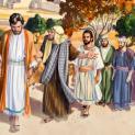 22/06 Hãy làm tôi tớ Thiên Chúa
