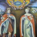 Ngày 25/09 Thánh Elzear và Chân Phước Delphina (1286-1323) (1283-1358)