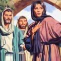 18/04 Các con hãy đi khắp thế gian rao giảng Tin Mừng