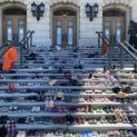 Chính phủ Canada tưởng niệm các học sinh thiệt mạng