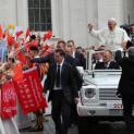 Đàm phán Vatican-Trung Hoa: Một hy vọng từ bên trong hậu trường?