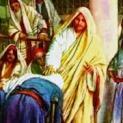 24/10 Chớ thì không nên tháo xiềng xích buộc người con gái của Abraham này trong ngày Sabbat sao?
