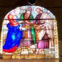 """""""Ông Thánh Giuse là như cột trụ cho kẻ bệnh tật được cậy trông."""""""