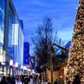 Đức xiết chặt lệnh phong tỏa ngăn ngừa virus trong dịp lễ Giáng sinh