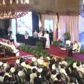 Có gần 1 triệu người Philippines' ra đón ĐTC Phanxicô