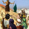 06/12 Sửa đường Chúa đi