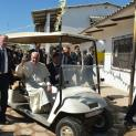 ĐTC thăm tù nhân ở Bolivia: tôi là một người tội lỗi được cứu chữa