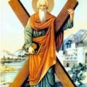 Tông đồ Andre, vị Thánh với thập gía chéo hình chữ X
