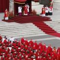 Đức Thánh Cha chủ sự thánh lễ Chúa Thánh Thần Hiện Xuống