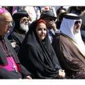 Nhà thờ Đức Bà Ả rập – trung tâm của cộng đoàn Công giáo vùng Ả rập