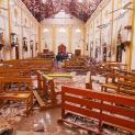 Khía cạnh an ninh chính trị của các vụ thảm sát ở Sri Lanka