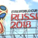 ĐTC Phanxicô hy vọng World Cup sẽ là dịp đối thoại và gặp gỡ