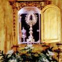 Hành hương viếng Phép Lạ Thánh Thể ở Santarem nước Bồ Đào Nha