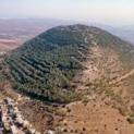 Theo dấu vết đức tin trên núi Tabor