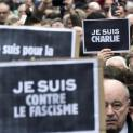 Pháp : Tuần hành lịch sử chống khủng bố