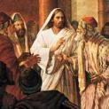 07/9 Làm việc tốt ngày Sabbat.