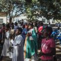 Các chiến binh Hồi giáo ở Mozambique tấn công phá hủy nhà thờ, bệnh viện và trường học