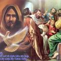09/06 Hiệp nhất với Chúa Thánh Thần