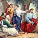 24/09 Thầy là Đấng Kitô của Thiên Chúa