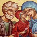 Ngày 26/07 Thánh Gioankim và Thánh Anna