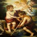 13/12 Gioan Tẩy giả được Chúa khen