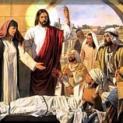 Trong ngày Sabbat được cứu sống hay là giết chết?