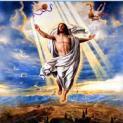 Dấu vết Chúa Giêsu lên trời
