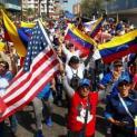 Phó Chủ tịch HĐGM Venezuela kêu gọi Maduro mở mắt nhìn những đau khổ của dân chúng và thoái vị