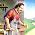 Thánh Giuse Thợ