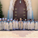 Lớp Linh mục Giáo Hội Công Giáo tại Hoa Kỳ năm 2019