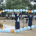 Dòng Mến Thánh Giá Los Angeles tổ chức đi bộ, cầu nguyện ở Little Saigon