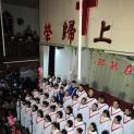 Các giám mục Đức mời gọi cầu nguyện cho Giáo hội Trung Quốc