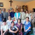 Ngày họp mặt gia đình thánh Inhaxiô tây bắc Đức lần thứ 14.