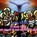 28/11 Làm chứng về Chúa