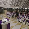 Đức Thánh Cha: Như các vị tử đạo, ta hãy để mình được Thiên Chúa ủi an