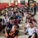 """Tổ chức """"Mang nụ cười đến cho trẻ em"""" phát triển hoạt động ở Cao Miên"""