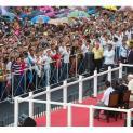Đức Thánh Cha khuyến khích giới trẻ Cuba mơ ước tương lai