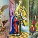 29/09 Các ngươi sẽ thấy các thiên thần Chúa lên xuống trên Con Người