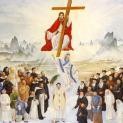 Thống kê về Giáo hội Công giáo và các tôn giáo khác tại Trung quốc